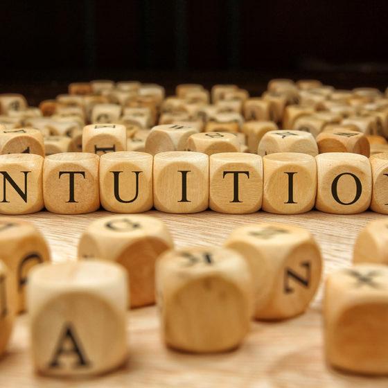 Developper notre intuition